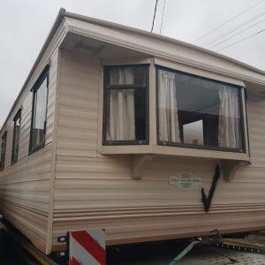 COSALT CARTON trei dormitoare